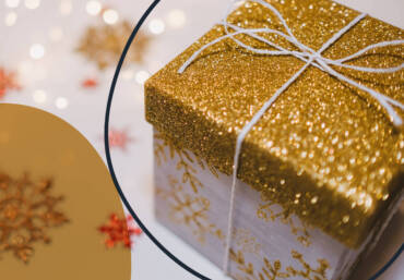 The Season to Give and Share homemade and sustainable gifts