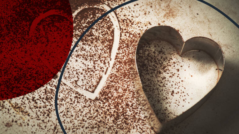 How Valentine's Day Chocolate Became A Tasty Tradition
